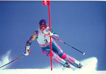 Carlo Gerosa - Olimpiadi di Albertville 1992